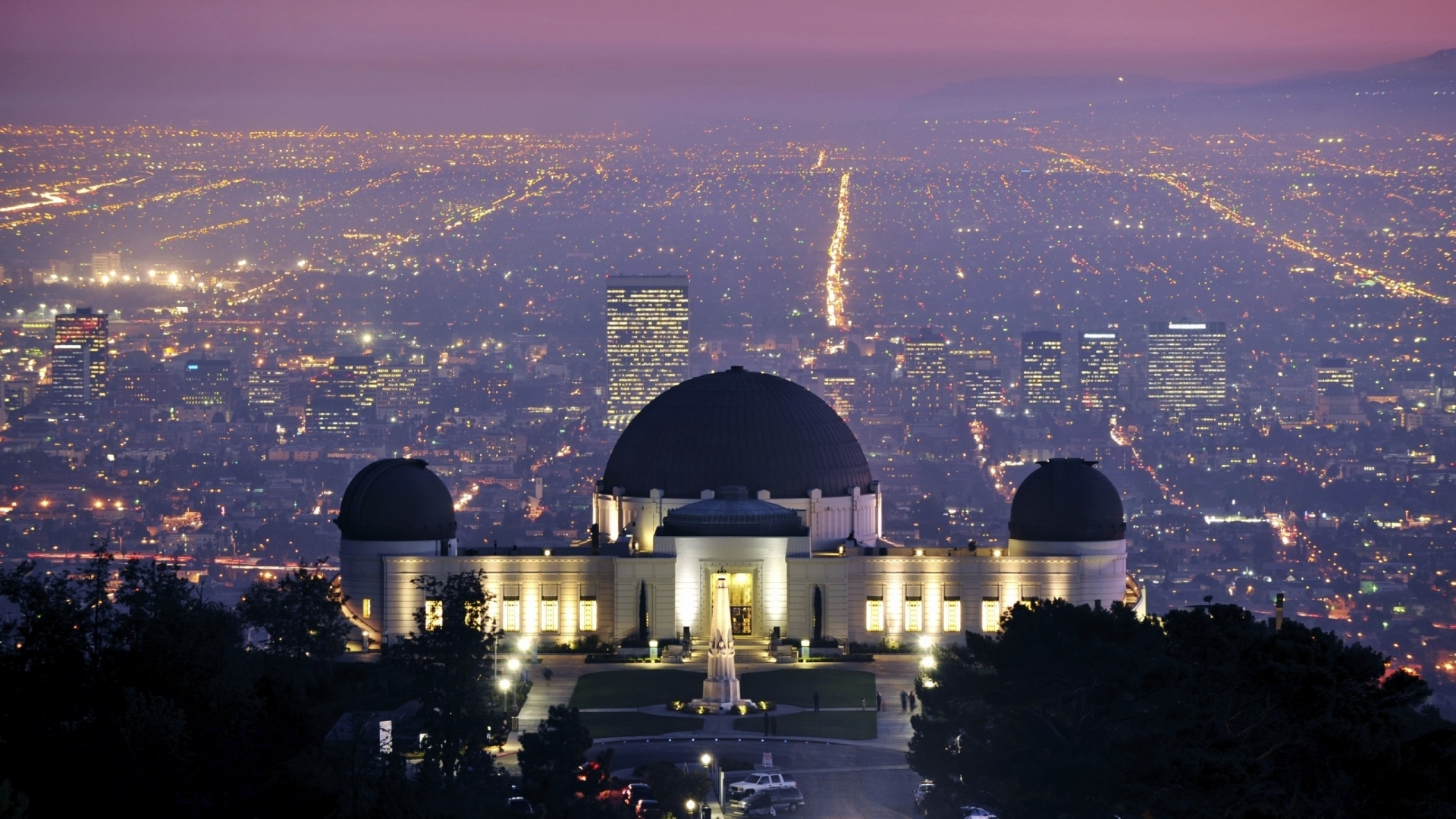 Los Angeles Hd Wallpaper Ea Tour Ea Tour